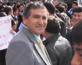 UGEL-Cajamarca investiga a cuestionado docente de colegio San Ramón
