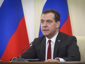 Rusia crea el Ministerio para Asuntos de Crimea