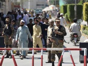 Pakistán: Joven es quemada viva después de ser secuestrada y violada