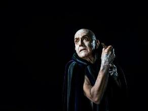 Edgard Guillén vuelve al teatro con