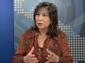 Chávez opina que aún se pueden votar los informes de la Megacomisión