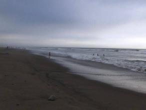 Cancelan alerta de tsunami en Chile y Perú