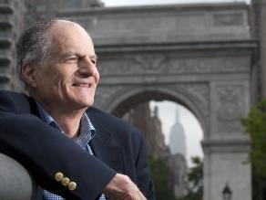 Thomas Sargent, nobel de Economía 2011 expondrá en evento de AAFP