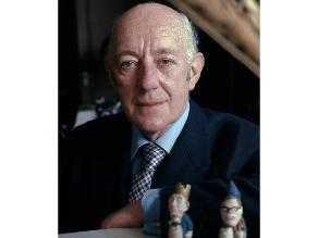 Cien años de Alec Guinness, el actor de los mil rostros