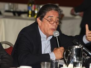 Perú Posible: Es