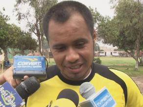 Henry Quinteros asegura que Alianza Lima siempre será su casa