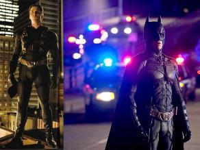 Sepa qué actor fue el mejor pagado por interpretar a Batman