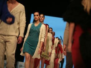 Cuatro continentes comprarán en Perú Moda y Perú Gift 2014