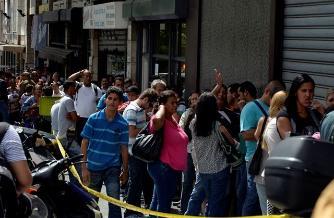 Venezuela evalúa tener un mercado abierto de divisas