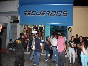Chiclayo: sancionan locales de diversión por ruidos molestos