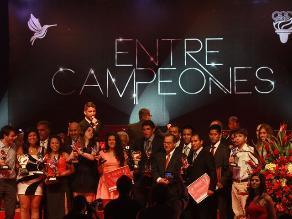 Nicolás Pacheco ganó el