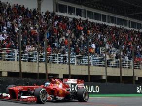 Los aficionados de Ferrari rechazan la nueva Fórmula 1, según un sondeo