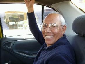 Román Tinoco Payano y su afición por coleccionar informes turísticos