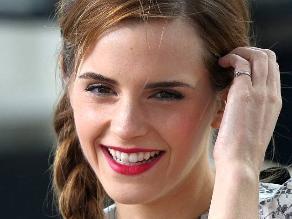 Emma Watson, de actriz a maestra de yoga