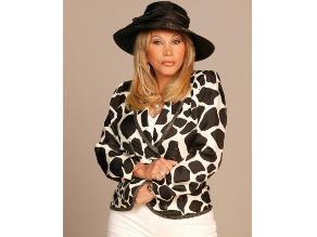 ¡Laura León posará para Playboy a sus 61 años!