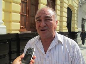 Roban computadoras en la casa del alcalde de Chiclayo