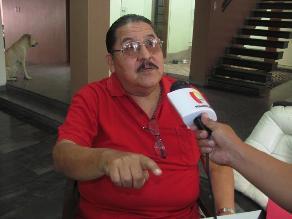 Chiclayo: exjuez Ricardo Ponte dice que no se respetó debido proceso