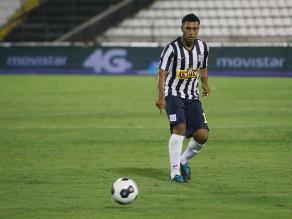 Alianza Lima recibe a León de Huánuco en Matute por el Torneo del Inca