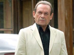 Falleció actor brasileño José Wilker