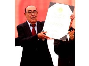 Duelo Nacional por muerte de Óscar Avilés