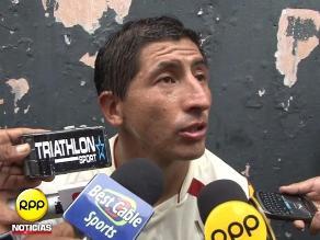 Johan Fano dice que León de Huánuco mereció ganarle a Alianza