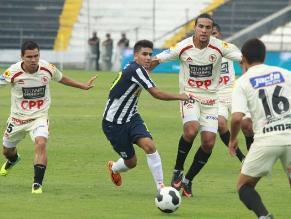 Alianza empata 0-0 con León y pierde chance de acercarse a Aurich