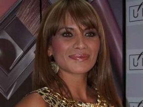 EVDLV: Haydée Aranda contó que Montesinos le regalaba sobres con US$ 4 mil
