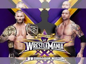 Wrestlemania 30 promete con lucha de tres esquinas por el título mundial