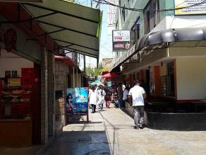 Trujillo: Anuncian acciones contra bares ubicados frente a universidad