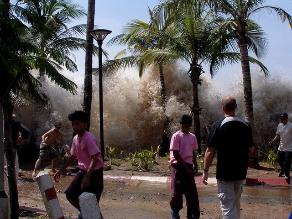 ¿Qué debes saber de un tsunami? Conócelo aquí