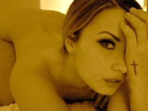 Filtran fotografías de Demi Lovato desnuda