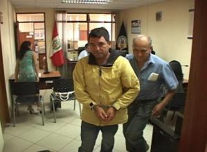 Lambayeque: envían a la cárcel a sujeto por robar un pavo