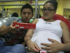 Micronutrientes para prevenir la anemia