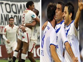 Copa Libertadores: ¿Cómo le fue a Universitario de visita ante Vélez?