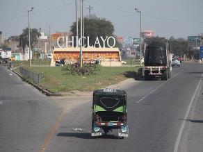 Chiclayo: vigilante herido al frustrar robo en universidad Mejía Baca