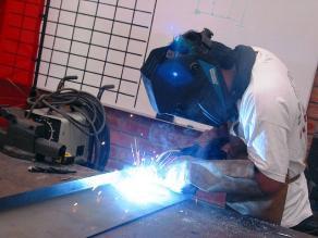 Adex: Pymes de metalmecánica viajarán a feria española