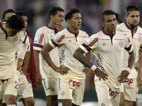 Universitario se despidió de la Copa Libertadores con derrota ante Vélez