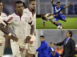 Revive el último partido de Universitario en la Copa Libertadores 2014