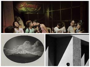 Este 10 de abril se inaugurará la II Bienal de Fotografía de Lima