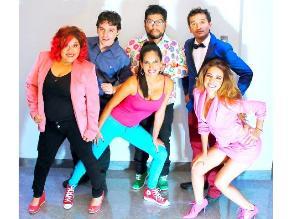 Canchita Producciones presenta Chancay de a 20