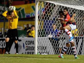 Cerro Porteño vence a Deportivo Cali y avanza a octavos de Libertadores