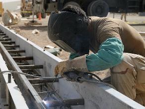 Apoyo: Empleo en el país crecerá entre 2 y 3 por ciento en 2014 y 2015