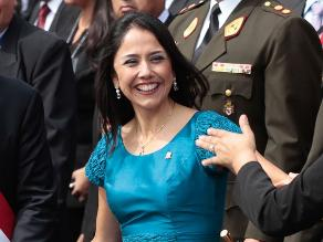 BBC: Nadine Heredia, la primera dama que niega gobernar Perú