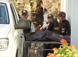Áncash: alcalde de Cátac es hallado muerto en hotel de Huaraz