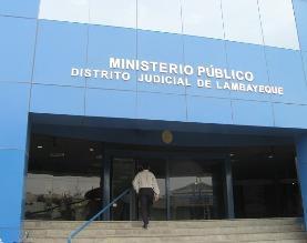 Chiclayo: pasan a carceleta del PJ los seis detenidos por caso Conga