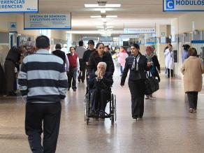 Parkinson también se presenta en mayores de 30 años