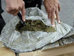 Loreto: encuentran nueve kilos de marihuana en embarcación