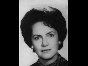 Mildred Merino de Zela: Recuerdo de una de las fundadoras del Cendaf