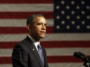 Obama se solidariza con víctimas del ataque en escuela de Pensilvania