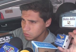 Diego Minaya: Conociendo a Roberto Mosquera va salir a